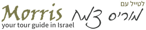 Private tour guide in Israel | Morris Tzemach
