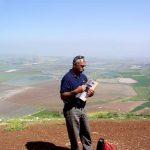 עמק יזרעאל - תצפית מהר שאול