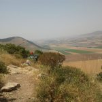 הגלבוע ועמק חרוד