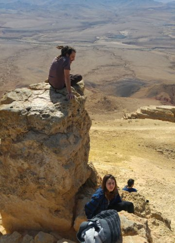 The Judean Desert – Land of Ancient Monasteries