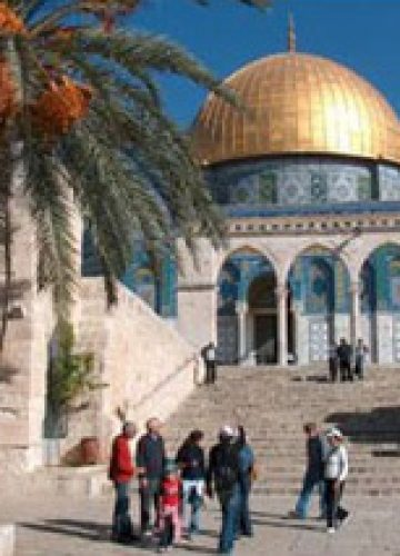 Tour – Jerusalem in Jewish point of view